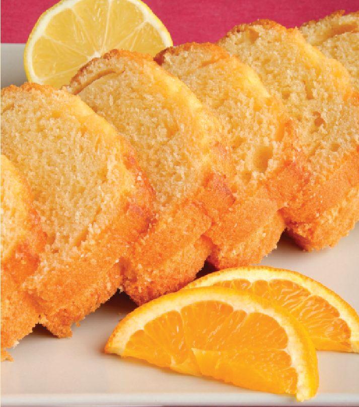 orange cake cheese california
