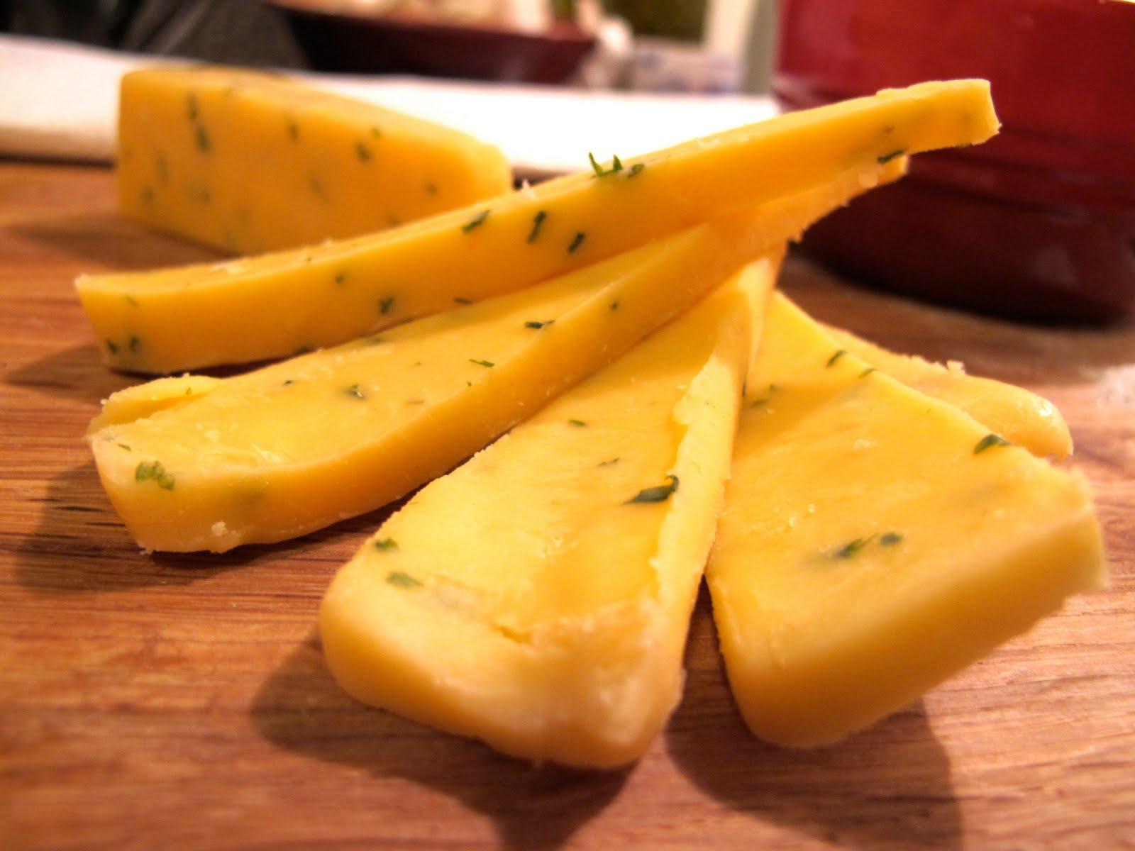 Сыр котсуолд